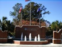Univ-of-FL-entrance