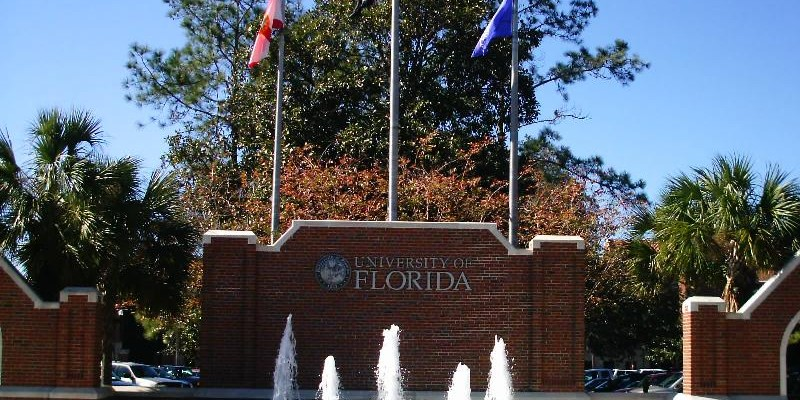 Univ-of-FL-entrance