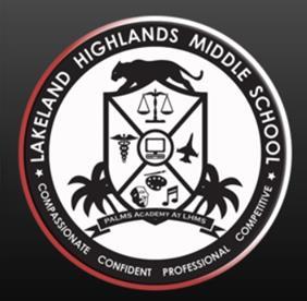 Lakeland Highlands Middle School Building 1 Renovation